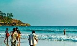 kovalam tourism resorts beach