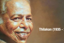 10 All time great roles portrayed by Thilakan