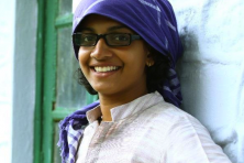 Soumya Sadanandan: Techie - turned - Assistant Director - turned - Actress!