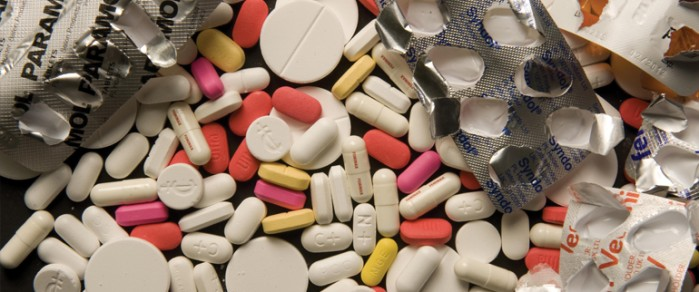 Government to supply medicines at your doorsteps