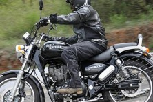 Royal Enfield launches Thunderbird 500 (Image Credits: Autocarindia)
