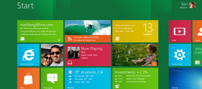 The Best Windows 8 Laptops & Tablets for India.