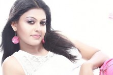 Anusree (Diamond Necklace Fame) Latest Photoshoot by Arshal