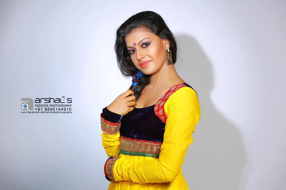 Arshal photography actress