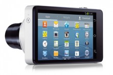 Samsung Galaxy Camera Available for pre-order