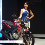 Yamaha V-Ixion 2013 red pics