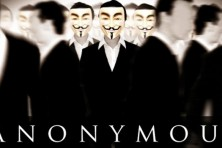 Anonymous hacked Paypal, Symantec and Others