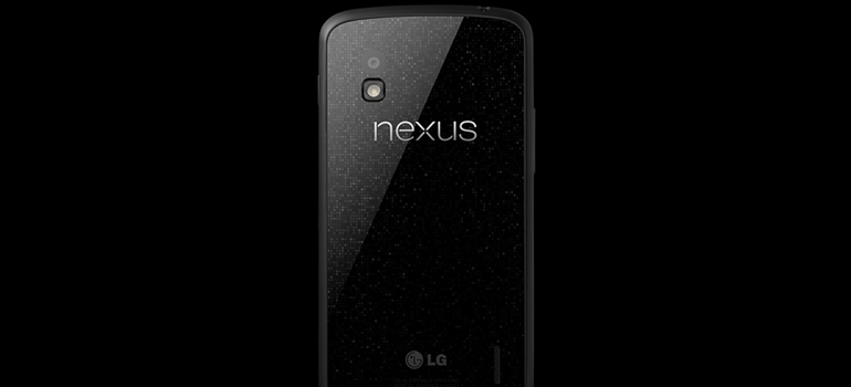 google nexus 4 cover photo