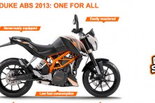 KTM Duke 390 coming soon to India