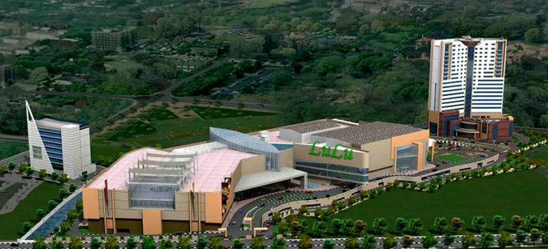 50 Malls coming to Kerala at Rs 6K crore investment