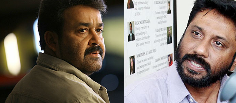 Mohanlal and Siddique Comes together after Vietnam Colony