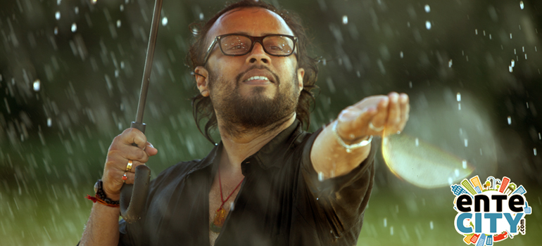 Ace Director Lal Jose in a New Avatar