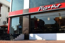 Trivandrum's first Pizza Hut is now open!