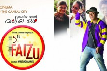 '5 ft Faizu' - First short film to be released in theatres