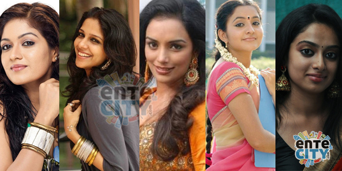 Malayalam movie 'Mirror' to have 5 leading heroines