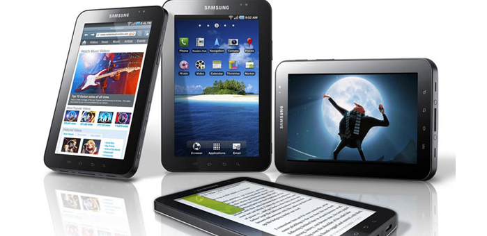 Samsung Galaxy Tab 3; A 7-inch Tablet Priced at $150.