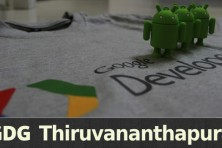 "Google Developer Group's ""Hello World"" event in Trivandrum. (Image Courtesy: yourstory.in)"