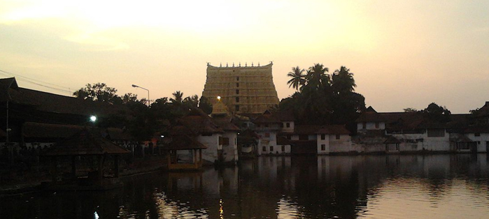 Government to start conservation of Fort walls around Sree Padmanabha Swamy Temple