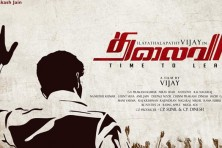 A. L. Vijay's next Film with Vijay titled 'Thalaivaa'