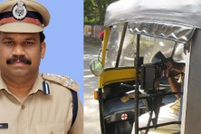 Trivandrum can sleep well- The City Police Commissioner is on the alert
