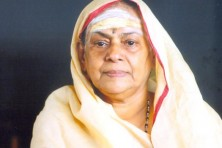 Actress Sukumari passed away