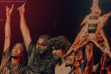 Trivandrum based band 'Chaos' to release first thrash metal album
