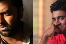 Nivin Pauly and Indrajith in Sunil Ibrahim's Next