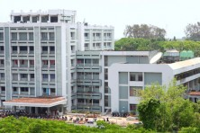 RCC Trivandrum; A real blessing for the Cancer Patients