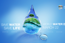 World Water Day Special- Ways to Conserve Water
