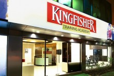 Kingfisher Training Academy started in Trivandrum