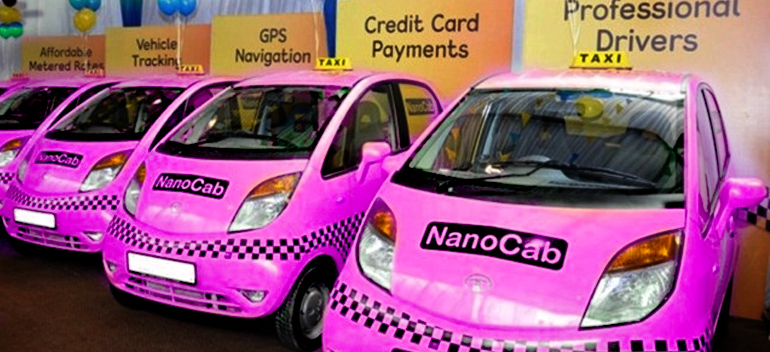 Kudumbasree to launch 'Women-Only' Taxis in Trivandrum | Image is indicative only