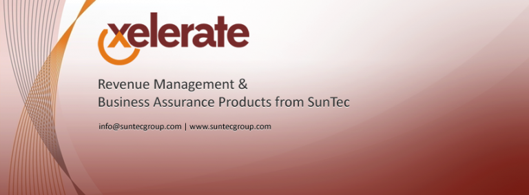 Xelerate - The next generation product suite by SunTec, Trivandrum