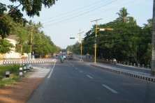 Four-laning of Kazhakuttom bypass to start soon, Pic courtesy: SSC Trivandrum