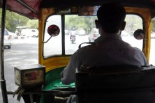 Police to install 'Smart Cards' in autorickshaws