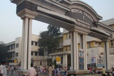 Subway to come up at Trivandrum Medical College