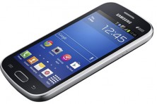 Samsung Galaxy Trend available in India for Rs. 8,700