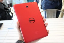 Dell launches Venue tablets with Android and Windows OS