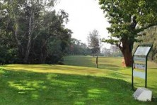 South India's first Golf Academy in Trivandrum