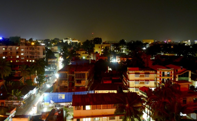 Trivandrum Corporation to replace street lights with LED