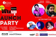 'Wtzup' magazine to be launched in Trivandrum today