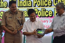 Kerala Police joins Social Media