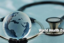 World Health Day curtain raiser event to happen on Saturday