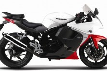 Hyosung 2014 GT250R launched at Rs 2.76 lakh