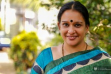 """""""This city should turn out as the safest one for women"""": Parvathi T"""
