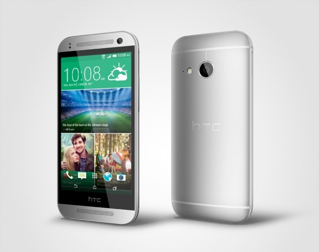 htc launches one mini 2 a mini variant of m8. Black Bedroom Furniture Sets. Home Design Ideas