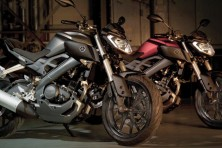 Yamaha unveils MT-125 to take on KTM Duke 125
