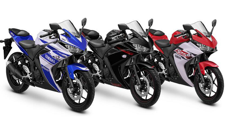 Yamaha YZF-R25 launched| Specs Detailed