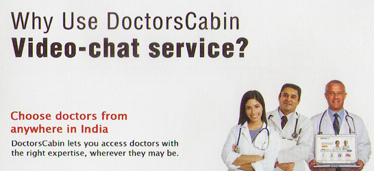 online doctors chat in india
