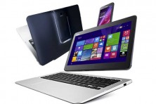 "Asus Transformer Book V: A 5-in-1 ""dual-OS"" hybrid tablet, laptop and phone"