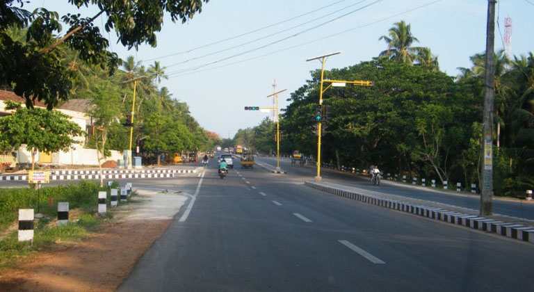 Two revenue models proposed for NH66 bypass from Kazhakuttam to Karode
